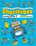 Chatterbox 1 Pupil´s Book - Strange Derek