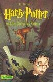 HARRY POTTER 5-UND DER ORDEN DES PHÖNIX - Joanne K. Rowlingová