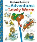 Richard Scarry´s The Adventures of Lowly Worm - Richard Scarry