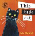 This Little Cat - Petr Horáček