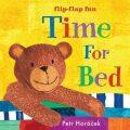 Time for Bed - Petr Horáček