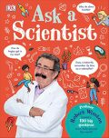 Ask A Scientist (defektní) - Robert Winston