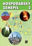 Hospodářský zeměpis 2 (defektní) - Ladislav Skokan