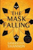 The Mask Falling: Bone Season (4) - Samantha Shannonová