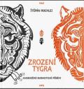 Zrození tygra - Štěpán Kuchlei