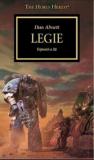 Legie - Dan Abnett