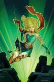 DC Comics Bombshells Vol. 5 The Death of Illusion - Marguerite Bennett