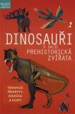 Dinosauři a další prehistorická zvířata (defektní) - Douglas Palmer