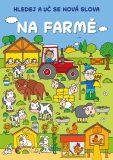 Hledej a uč se nová slova: Na farmě - Drobek