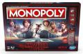 Monopoly Stranger Things CZ - Hasbro