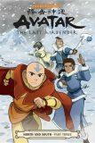Avatar: The Last Airbender - North and South Part Three - Gene Luen Yang
