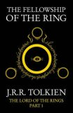 The Fellowship of the Ring : The Lord of the Rings, Part 1 (defektní) - J. R. R. Tolkien