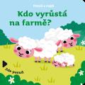 Kdo vyrůstá na farmě? - kolektiv autorů,
