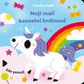 Moji malí kouzelní hrdinové - Drobek
