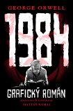 1984 - Grafický román - George Orwell, Matyáš Namai