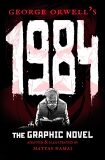 1984 -  The Graphic Novel - Anglická verze - George Orwell, Matyáš Namai