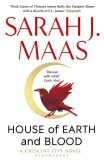 House of Earth and Blood - Sarah J. Maasová