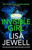 Invisible Girl - Lisa Jewellová