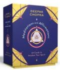 Meditations and Affirmations - Deepak Chopra