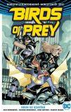 Birds of Prey 3 - Kruh se uzavírá - Julie Bensonová, ...