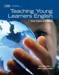 Teaching Young Learners English - kolektiv autorů