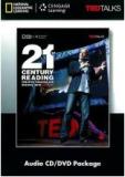21st Century Reading 4 Audio CD/DVD Package - Douglas Nancy
