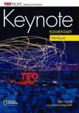 Keynote Elementary Workbook + Audio CD - Cevik Ben