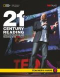21st Century Reading 4 Teacher´s Guide - Laurie Blass