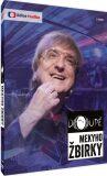 Doupě Mekyho Žbirky - 2 DVD - Miroslav Žbirka