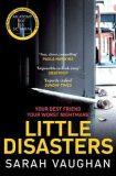 Little Disasters - Sarah Vaughanová