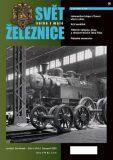 Svět velké a malé železnice 76 (4/2020) - kolektiv autorů