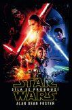 STAR WARS Síla se probouzí (defektní) - Alan Dean Foster