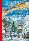 Co se děje o Vánocích (defektní) - Anne Suessová