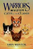 Warriors Guide : Cats Of The Clans - Hunter Erin