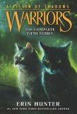 Warriors: A Vision of Shadows Box Set: Volumes 1 to 6 - Hunter Erin
