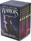 Warriors: Dawn of the Clans Box Set: Volumes 1 to 6 - Hunter Erin