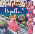 Popelka - Rebo - Naše Nakladatelství