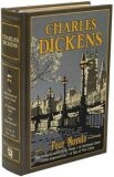 Charles Dickens: Four Novels - Charles Dickens