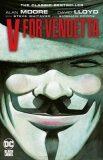 V for Vendetta - Alan Moore