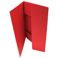 Mapa 253 PREŠPÁN-červená 20ks - HIT OFFICE