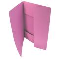 Mapa 253 CLASSIC-růžová 50ks - HIT OFFICE