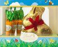 Gold Bunny & Carrots 140.5 g - Lindt