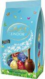 Lindor Eggs Assorted Bag Blue 180g - Lindt