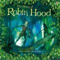 The Story of Robin Hood - Rob Lloyd Jones