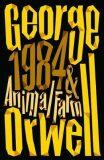 Animal Farm & 1984 - George Orwell