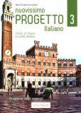 Nuovissimo Progetto italiano 3/C1 Quaderno degli esercizi - Telis Marin