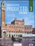 Nuovissimo Progetto italiano 3 Libro dell´insegnante + CD audio - Telis Marin