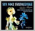 Sen noci svatojánské - CD (Vypraví Petr Štěpánek) - Václav Trojan