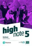 High Note 5 Workbook - Lynda Edwards