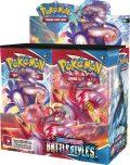 Pokémon TCG: Sword and Shield Battle Styles - Booster - Pokémon Company
